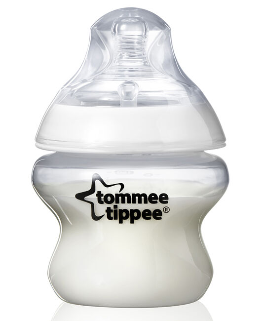 Tommee Tippee zuigfles 150ml  bpa vrij -