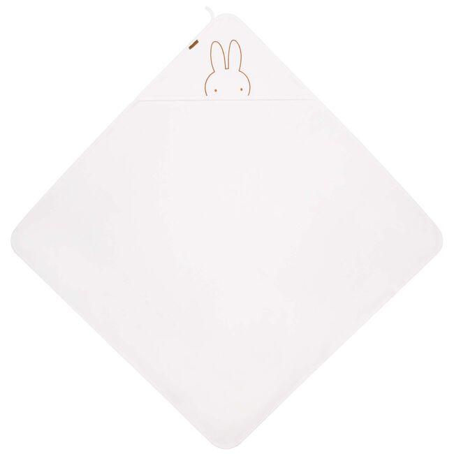 Prenatal Nijntje badcape -