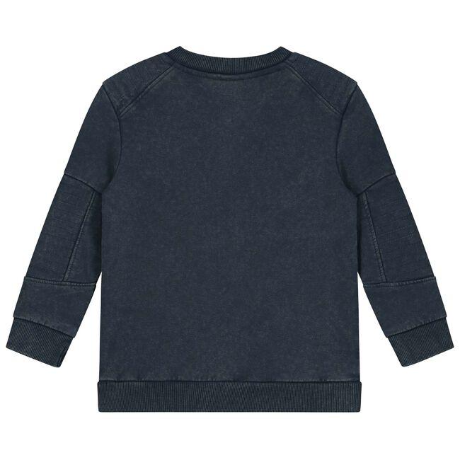 Prénatal baby jongens vest - Dark Blue