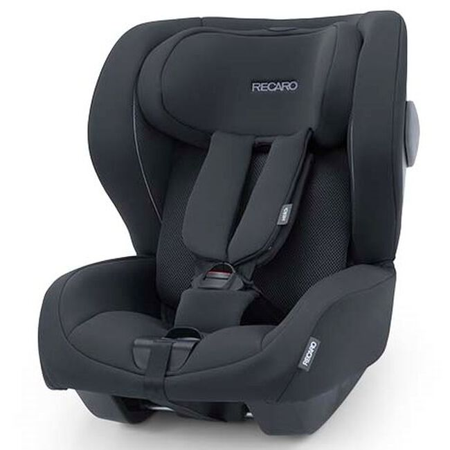 Recaro Kio i-Size - Select Night Black