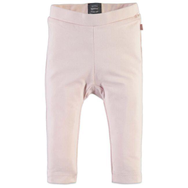 Babyface baby meisjes legging - Light Pink