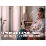 Philips Avent Oplaadbare elektrische borstkolf - White