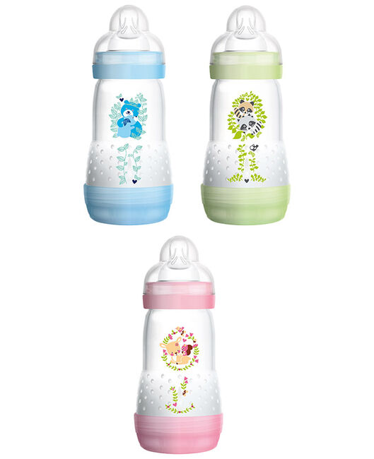 Mam Fles Easy Start Anti Colic 0 Maanden 260ml