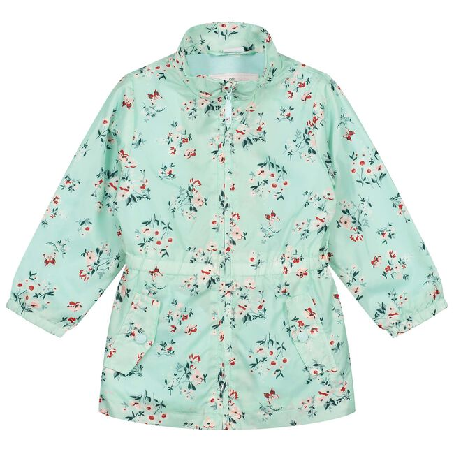 Prénatal peuter meisjes zomerjas - Light Mint Green