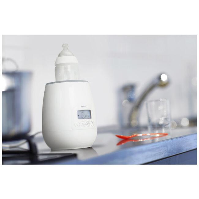 Alecto BW-700 digitale flesverwarmer - Geen Kleurcode