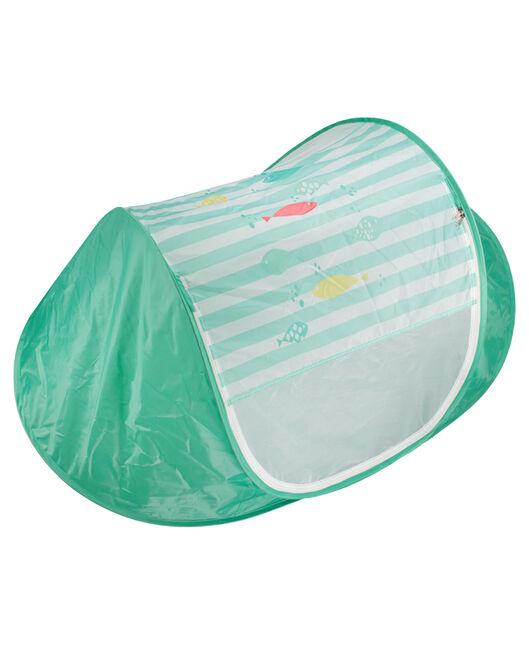 Prenatal strandtentje UV 50+ - Mintgreen