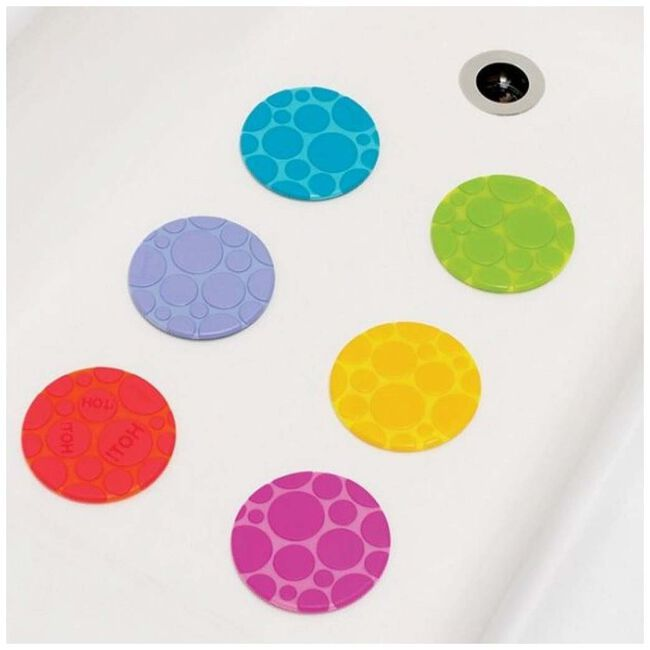 Munchkin Grippy Dots - Multi