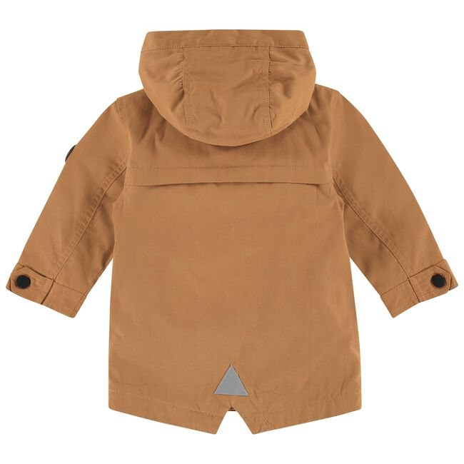 Babyface peuter jongens zomerjas -
