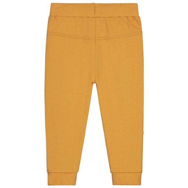 Prénatal baby jongens broek - Spice Yellow