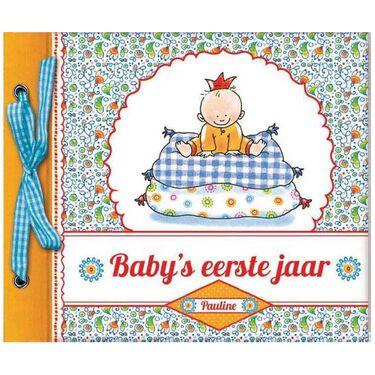 Pauline Oud Baby's eerste jaar -