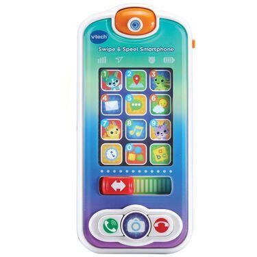 Vtech swipe & speel smartphone -