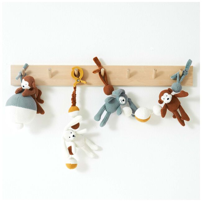 Prénatal spanner little knits - Sienna