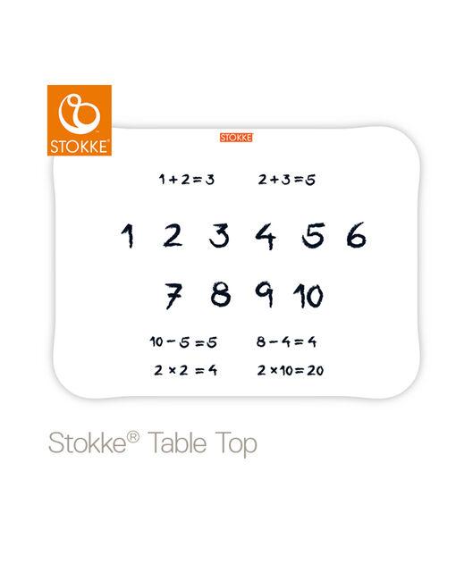 Stokke Table Top - Geen Kleurcode