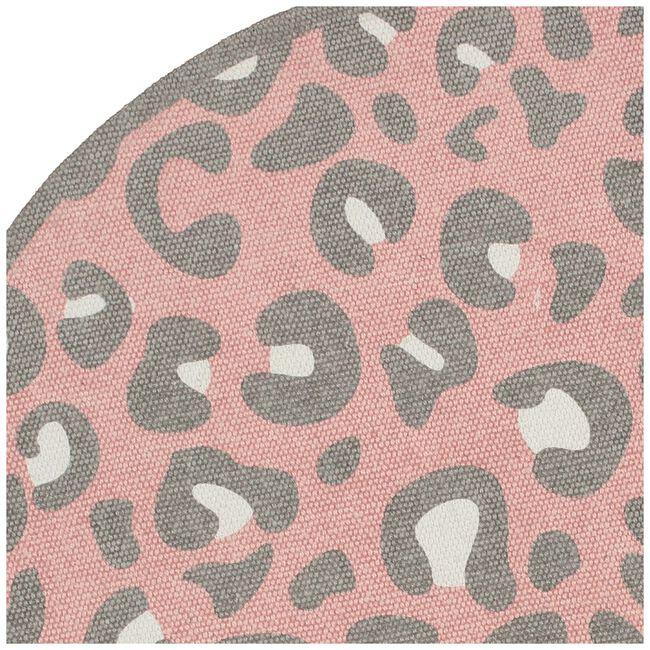 Prénatal vloerkleed panter - Pink