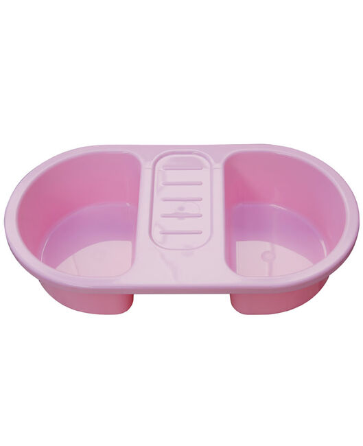 Prénatal waskom - Pink
