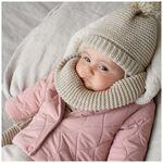 Prénatal baby winterjas -
