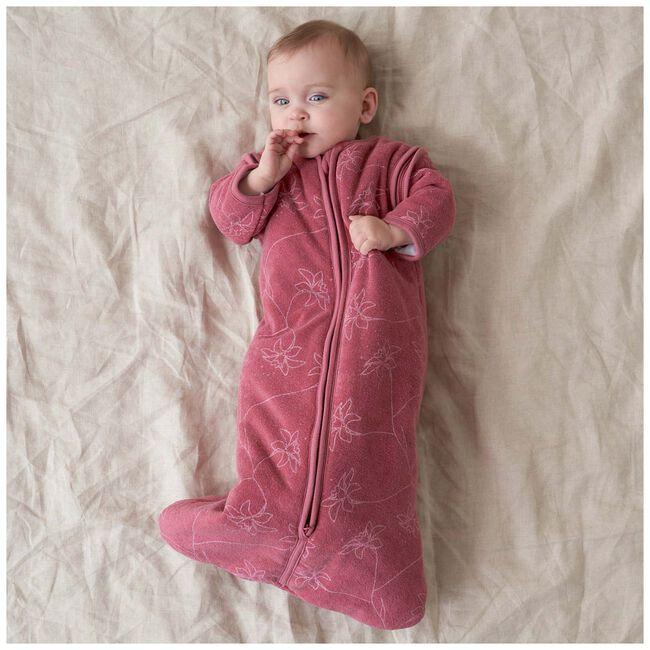 Prénatal slaapzak meisjes - Rosered