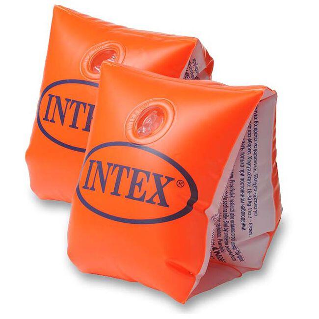 Intex kinder zwembandjes 3-6 jaar - Orange