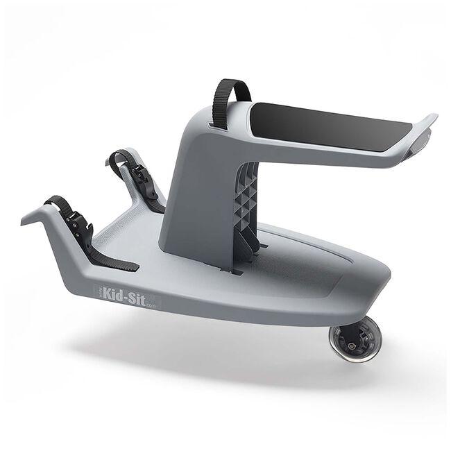 EVE Kids Kid-Sit meerijdstoeltje / meerijdplankje - Grey