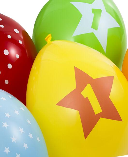 Prénatal ballonnen 1 jaar - Multi