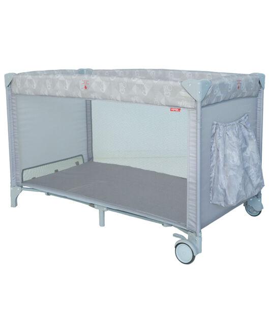 Campingbedje Voor De Pop.Prenatal Nijntje Campingbed