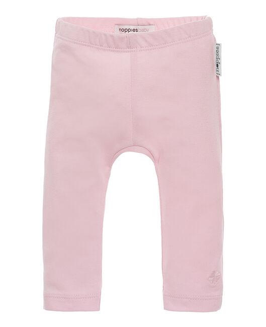 Noppies newborn meisjes legging - Light Pink