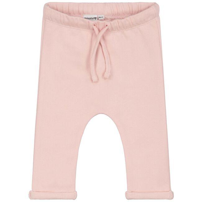 Prénatal baby meisjes tregging - Dark Sugar Pink