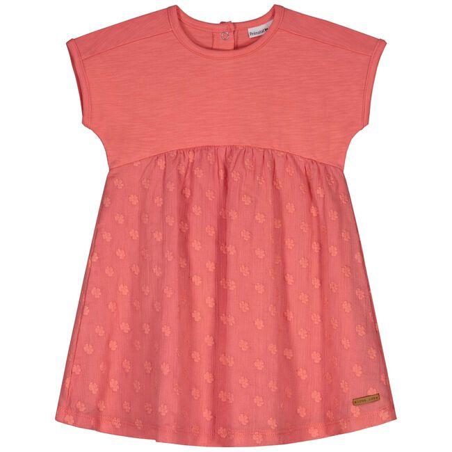 Prenatal baby meisjes jurk -