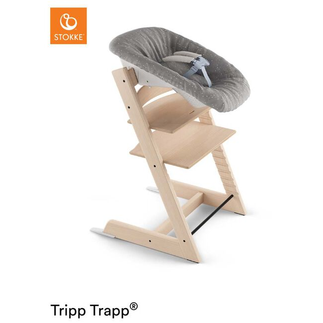Stokke Tripp Trapp Newborn kussenhoes -