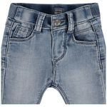 Babyface jongens jeans - Mid Blue Denim