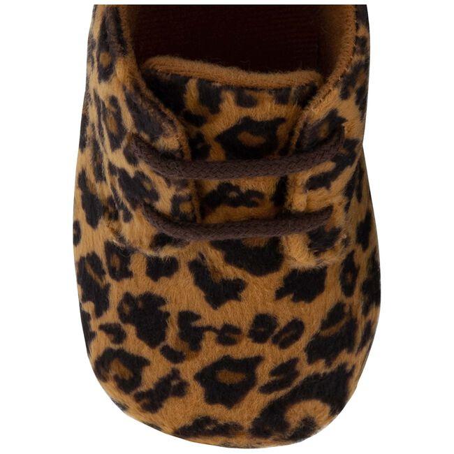 Prénatal meisjes softsole schoenen - Brown