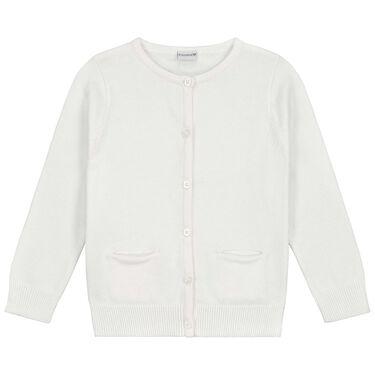 Prénatal baby vest -