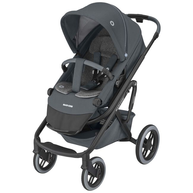 Maxi-Cosi Lila XP - Essential Graphite