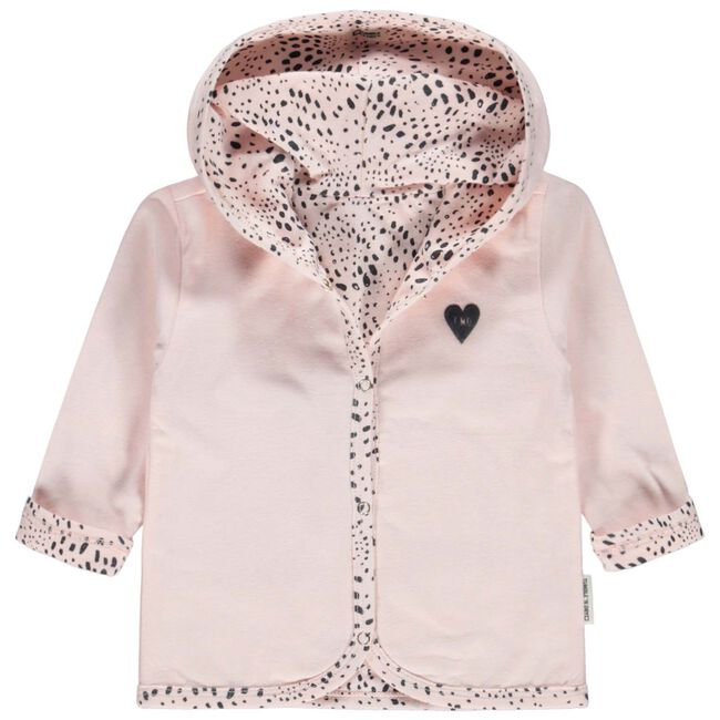 Tumble 'N Dry baby meisjes vest - Light Pink