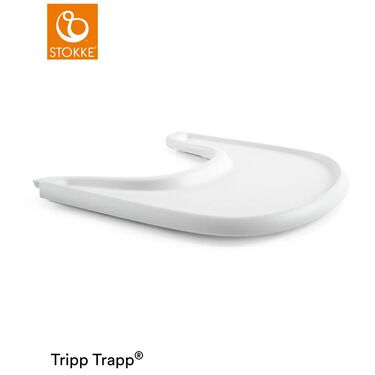 Stokke Tripp Trapp Tray eetblad - White