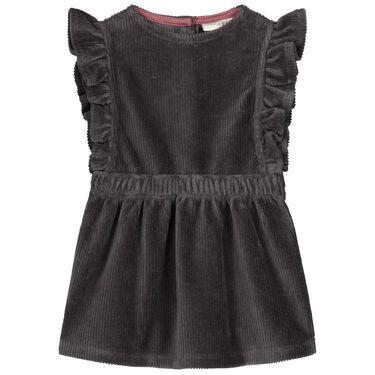 Prénatal newborn jurk rib -