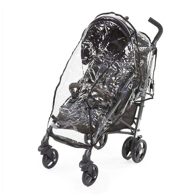 Chicco Liteway3 complete special edition buggy -