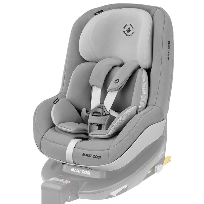 Maxi-Cosi Pearl Pro2 - Authentic Grey