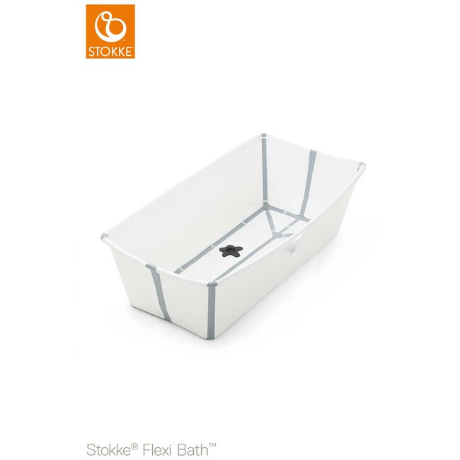 Stokke Flexi Bath XL - White