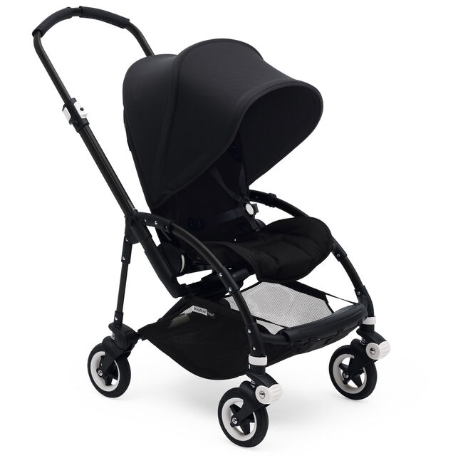 Bugaboo Bee5 - Black