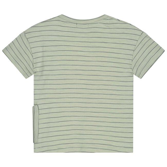 Sweet Petit peuter T-shirt Senna - Light  Bottle Green