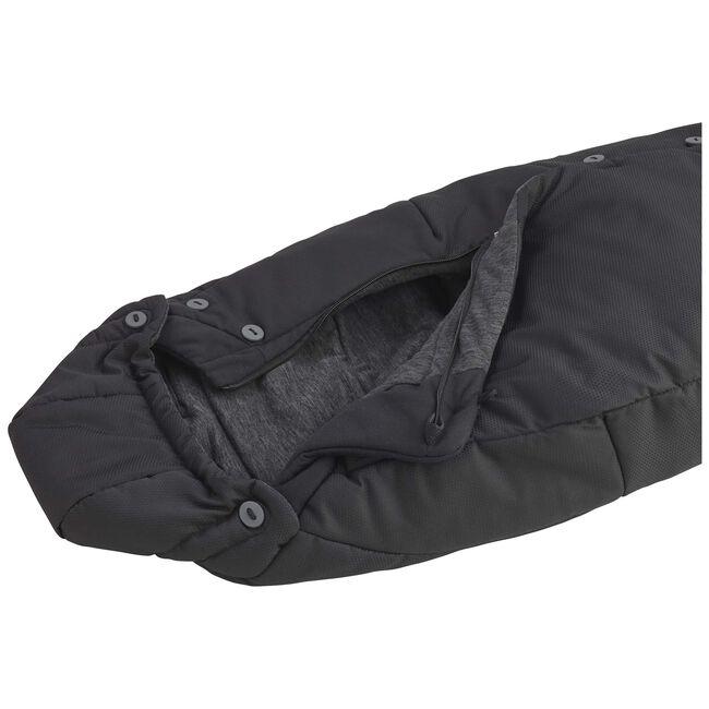 Maxi-Cosi voetenzak universeel - Essential Black