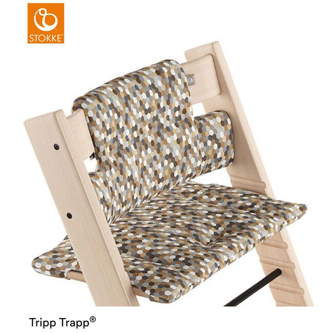 Tripp Trapp Classic Cushion - Multi