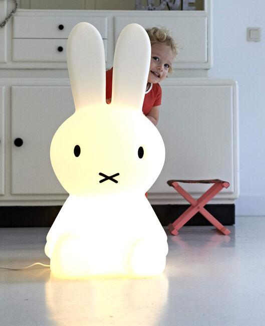 Mr Maria Nijntje lamp 80 cm -