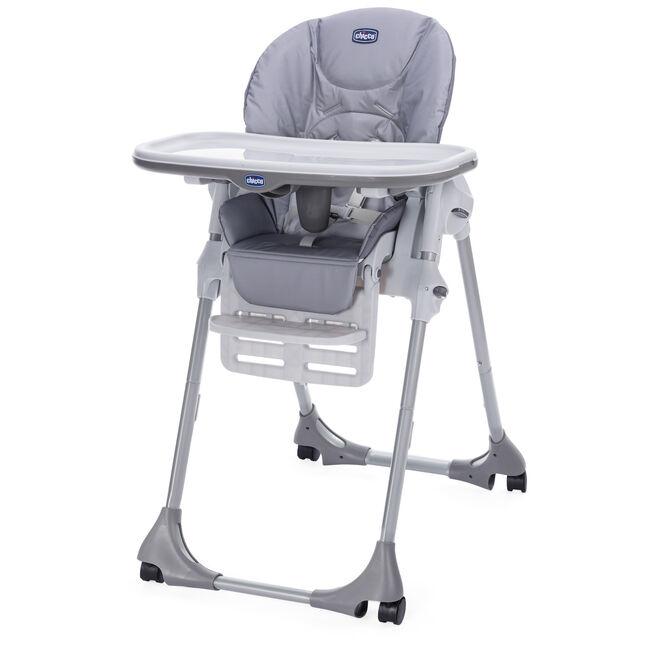 Houten Kinderstoel Prenatal.Chicco Polly Easy Kinderstoel Nature