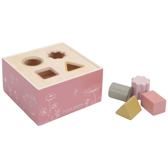 Little Dutch vormenstoof - Blossom Pink
