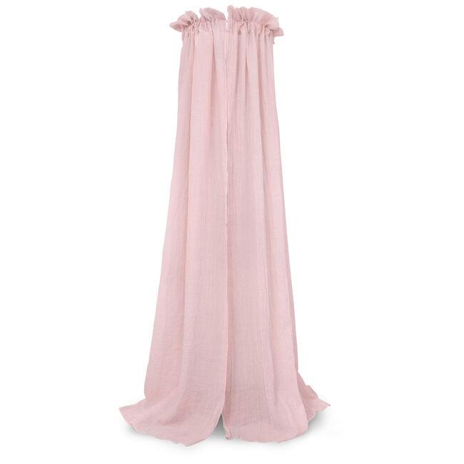 Jollein sluier vintage - Pink