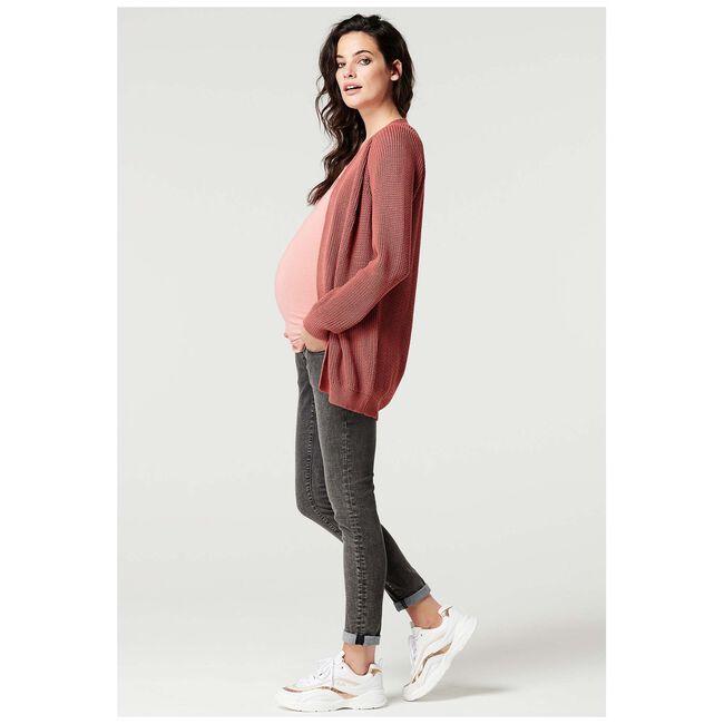 Supermom zwangerschapsvest -