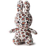 Nijntje knuffel velvet 23cm leopard -