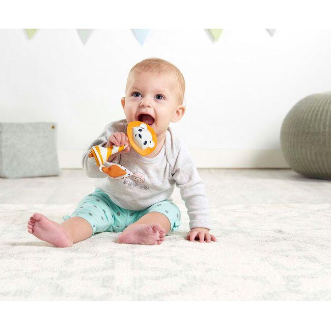 Tiny Love teether rattle rammelaar -
